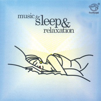 SA226<br><B>MUSIC FOR SLEEP AND RELAXATION<BR>INSTRUMENTAL</B>