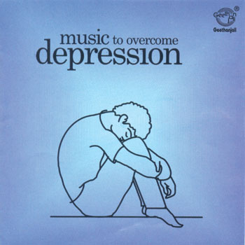 SA316<br><B>MUSIC TO OVERCOME DEPRESSION<BR>Dr MYTHILY OF APOLLO HOSPITALS</B><BR>INSTRUMENTAL