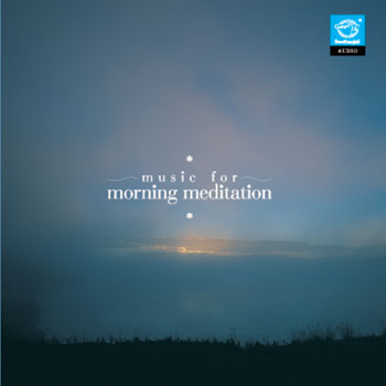 SA333<br><B>MUSIC FOR MORNING MEDITATION<BR></B>VAMANAN