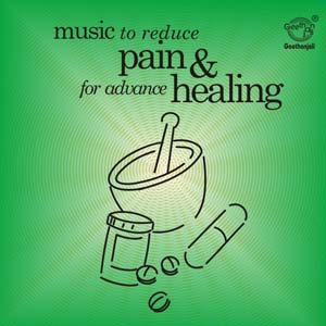 SA381<br><B>MUSIC TO REDUCE PAIN AND ADVANCE HEALING<BR>Dr MYTHILY OF APOLLO HOSPITALS</B>