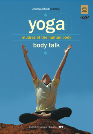 SADVD10013<br><B>YOGA BODY TALK - DVD</B><BR>INTERNATIONAL CENTRE FOR YOGA EDUCATION AND RESEARCH