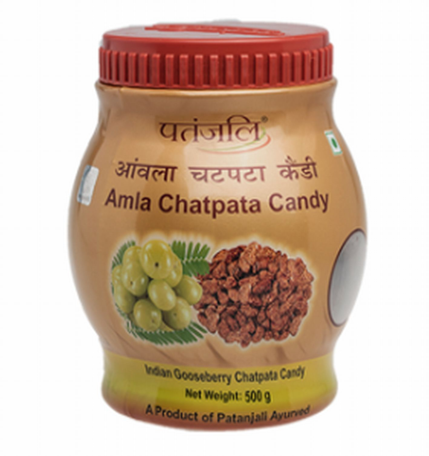 <b>AMALAKI CHATPATA CANDY- WHOLE FRUIT</b><br>DIVYA - Emblica Officinalis<BR>AMLA CHATPATA / NELLIKKAI CHATPATA CANDY IN PIECES<BR>ORGANIC AND WILD<br>500 grs