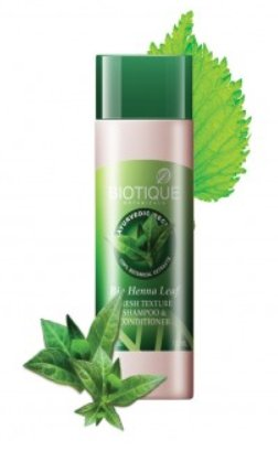 <b>COLOURING CLEANSER HENNA</b><br>BIO HENNA - HENNA LEAF<br>190 ml