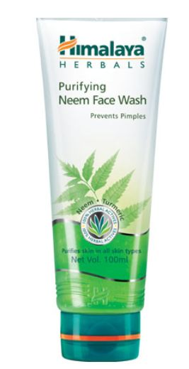 <b>PURIFYING NEEM FACE WASH<br></b>HIM - Neem and Turmeric<br>100 grs