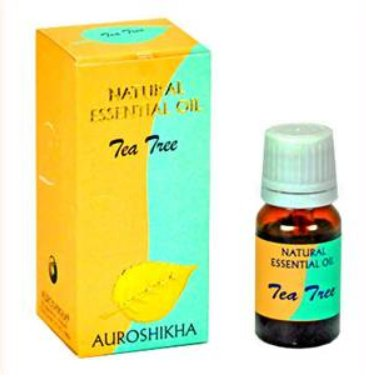 <B>HE - ARBRE A THE</B><br>Melaleuca alternifolia<BR>AUROSHIKA - 100% NATUREL - TEA TREE<br>10 ml