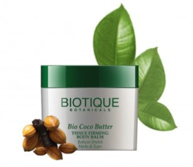 <b>DURING AND AFTER PREGNANCY CREAM</b><br>BIO COCOBUTTER CREAM<br>50 grs