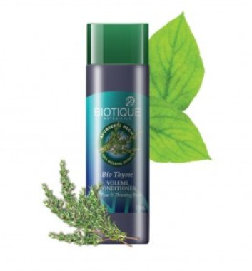 <b>AFTER SHAMPOO VOLUME<br>BIO THYME<br>200 ml