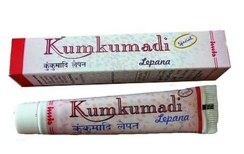 <B>KUMKUMADI LEPANA</B><BR> 1 tube of 15 grs